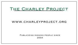 [The Charlie Project]